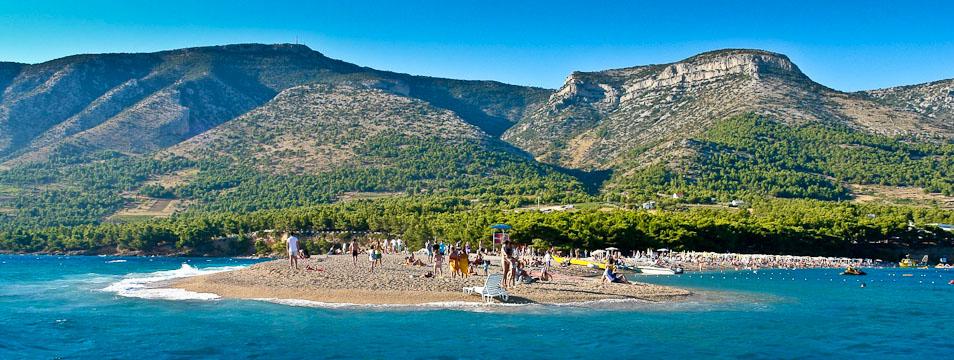 Naturist FKK Resort Koversada - Vrsar - Croatia